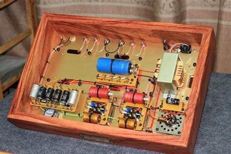 high  custom  tube amplifier hifi single ended