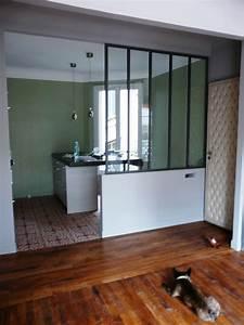 Verriere Pour Cuisine : help construction verri re en bois avec plexiglass ~ Premium-room.com Idées de Décoration
