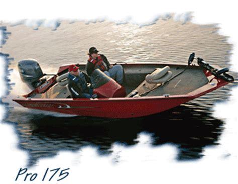 Alumacraft Bass Boat by Research Alumacraft Boats Pf170 Bass Boat On Iboats