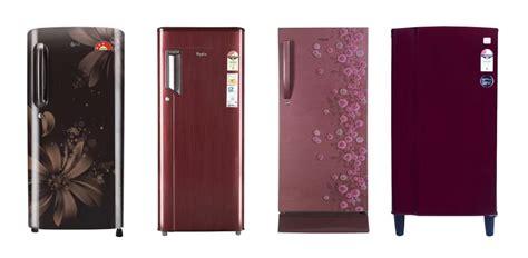 haier refrigerator best single door refrigerators in india 2018 10000