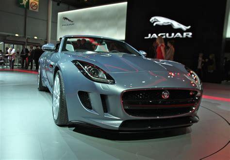 Jaguar F-type Set For Sub-0,000 Starting Price