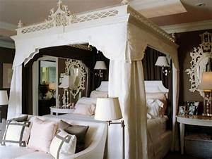 33 glamorous bedroom design ideas digsdigs With interior design glamour bedroom