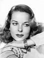 Jane Randolph | Silver screen actresses, Celebrities who ...