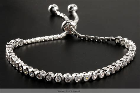 This Christmas, Let?s Invest In Sterling Silver Jewellery