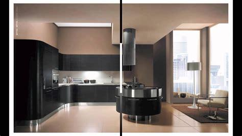 cuisine de luxe italienne cuisine design futuriste exemple de cuisine italienne de