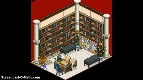 3 bureau report building an office habbo guestable