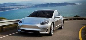 Tesla Model 3 - Electrek