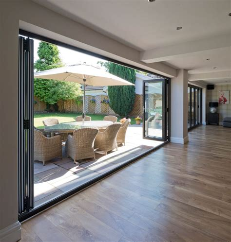 choosing   bi fold doors   home britannia