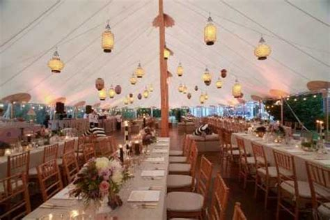 great party tent lighting ideas  outdoor