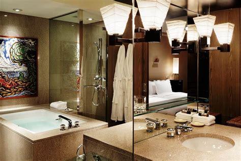 surface minimale chambre hôtel park hyatt hôtel de luxe au japon