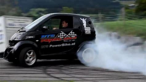 smart car  hayabusa turbo engine smart hayabusa