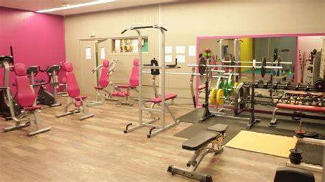 le club salle de sport pour femmes vous ouvre ses portes