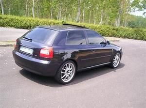 Audi A3 Phase 2 : troc echange superbe audi a3 tdi noir equiper phase ii quattro sur france ~ Gottalentnigeria.com Avis de Voitures