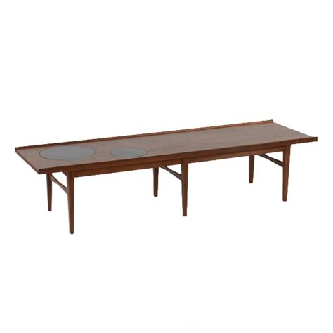 Coffee tables can add appeal to any room. Vintage Mid Century Modern Coffee Table | EBTH
