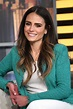 "Jordana Brewster - ""Good Day New York"" TV Show in NYC"