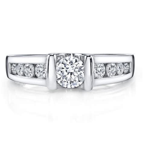 love story wedding rings 17 best images about love story collection on pinterest