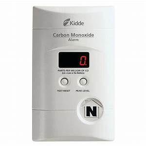 Top 10 Best Natural Gas Leak Detectors For Home Safety