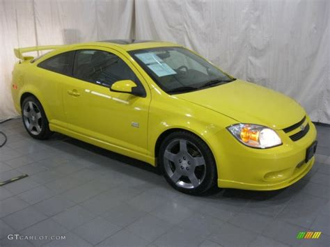2005 Chevrolet Cobalt Ss Supercharged Coupe Exterior