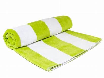 Towels Beach Cool Lime Appears Right Suppose