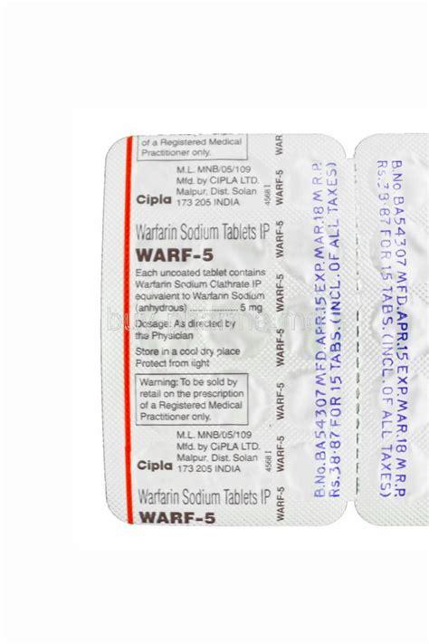 buy warfarin generic coumadin