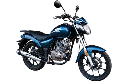 The Best Of Chinese 125cc Motorcycles