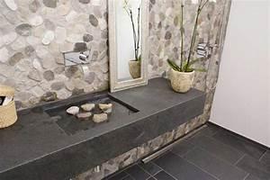 Alternative Zu Badfliesen : moderne badgestaltung ideen und beispiele ~ Bigdaddyawards.com Haus und Dekorationen