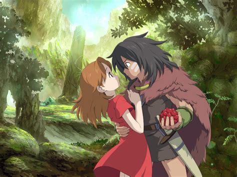anime fantasy supernatural top 10 supernatural romance fantasy anime hd youtube
