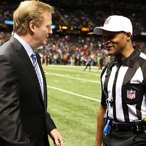 Grading the Refs from Super Bowl XLVII   Bleacher Report ...
