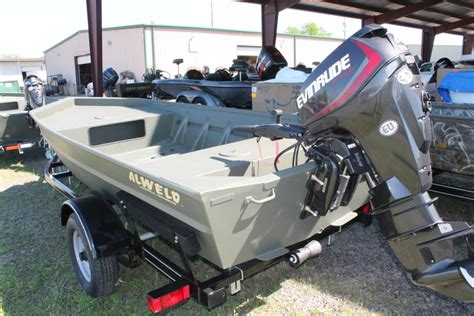 Jon Boats For Sale Arkansas by Alweld Boats For Sale In Arkansas