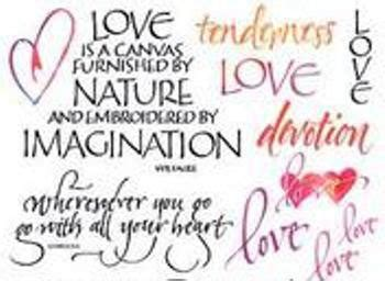 kata kata mutiara bahasa inggris articurhat cinta