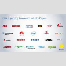 Major Automation Industry Players Join Opc Ua Including