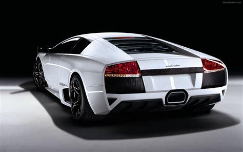 Lamborghini Murcielago Lp640 Versace 2006 Widescreen
