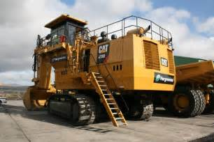 cat machines cat s are finally on the prowl in south wales