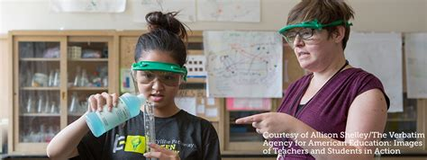 Want To Solve Our Stem Skills Problem? Bring In The Professionals  Digital Promise