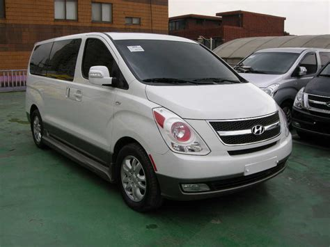 Hyundai Starex Photo 2000 hyundai starex club at