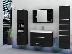 marylin ensemble vasque et trois meubles salle bain 2 With meuble salle de bain giovanne avis