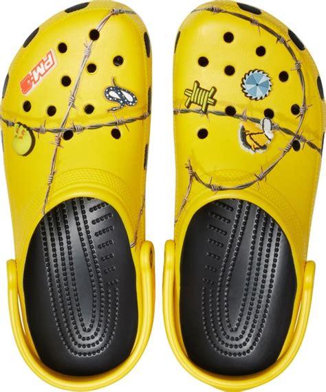 Steel Toe Crocs
