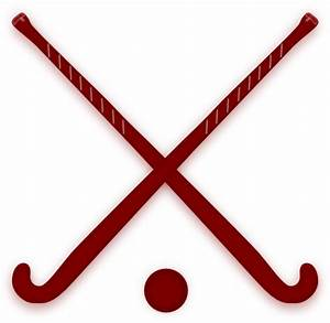 Field Hockey Sticks Clip Art at Clker.com - vector clip ...