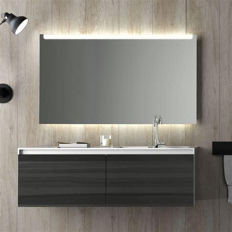 badspiegel beleuchtet mit led puro 989706543