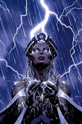 The best gifs are on giphy. Ororo Munroe - Storm of the X-Men, Perfect Pick to Launch Black History Month
