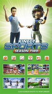 Kinect Sports Season 2 Two 1 Month Live Gold Football