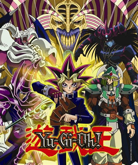 Anime Yugioh! Duel Of Monsters  My Butterfly's Reviews