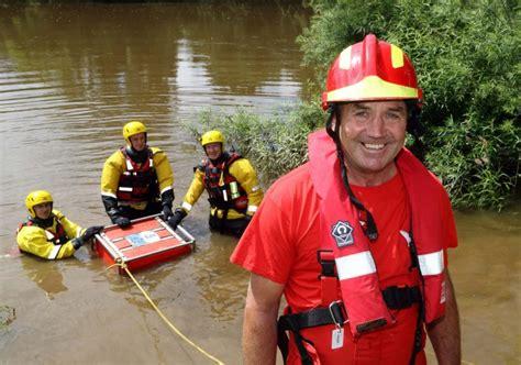 Shropshire firefighter praised for major role in UK ...
