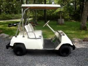 similiar old ezgo gas golf cart keywords 1981 yamaha g1 gas 2 stroke golf cart 4 on 8