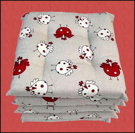 cuscini per sedie eleganti cuscini alla moda imbottiti per la cucina arredano in