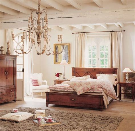 provincial shabby chic modern classic and rustic bedrooms