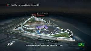 Circuit Yas Marina : f1 circuit guide yas marina abu dhabi grand prix youtube ~ Medecine-chirurgie-esthetiques.com Avis de Voitures