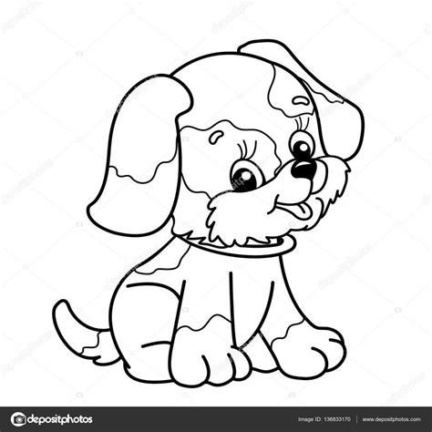 Kleurplaten Schattige Honden by Leuke Dieren Kleurplaten Eenvoudig Kleurplaten Honden En