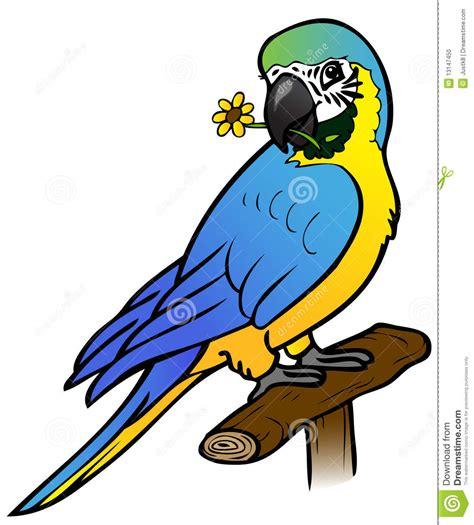 blue parakeet clipart clipground