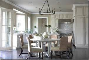 Eat In Kitchen Furniture From My Living Room Eat In Kitchens The New Trend